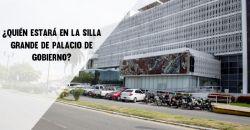 ¿Y quién estará en la silla grande de palacio de gobierno Campeche?