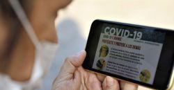 ONU: Hasta la vacuna COVID-19 más efectiva fallará si la gente no confía en ella por desinformación