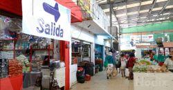 Reactivan nuevas secciones en los mercados meridanos