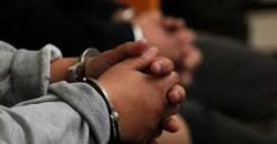 Tres imputados por robo calificado en Tizimín