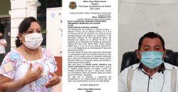 Calkiní y el presunto desvío de recursos: esto han dicho las autoridades