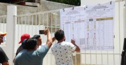 Continuan manchándose las elecciones 2021 en el municipio